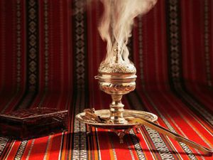 Bakhour Oudh Fragrance Oil