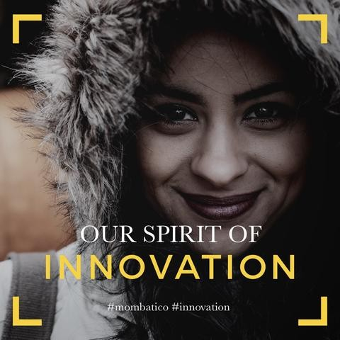 spirit innovation