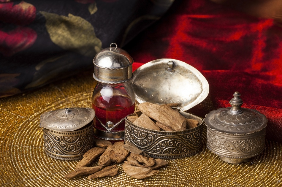 what is oudh?
